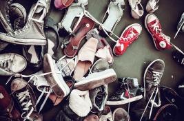 Röra skor
